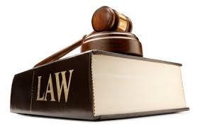Специалист юридических дел и новичок